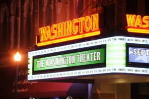 Washington Theater - Quincy, IL