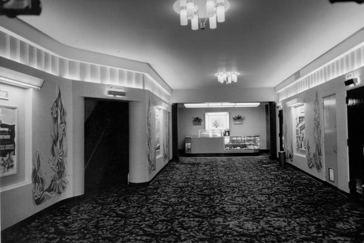 lobby-60's